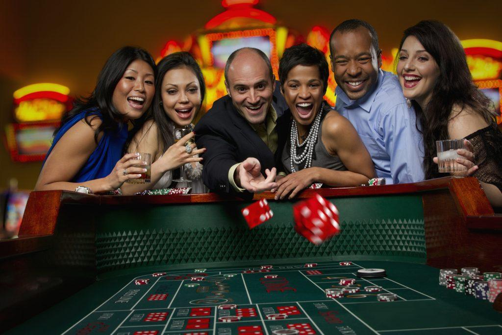 Play Online Casino – Choosing a Video Poker Game